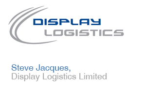 Display Logistics