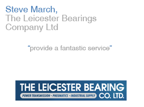 Leicester Bearings Company Ltd