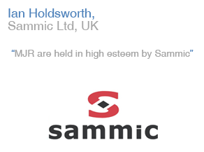 Sammic Ltd, UK